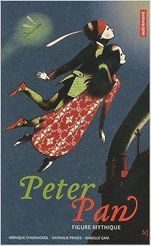 En ligne téléchargement Peter Pan, figure mythique pdf ebook