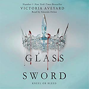 Glass Sword Hörbuch