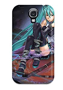 New Design On KXhwvJI4920YhaTa Case Cover For Galaxy S4