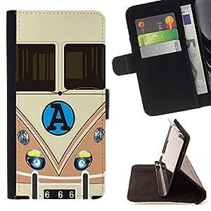 Skull Market - FOR HTC One M9 - You still love it - Caja de la carpeta del tirš®n del cuero de la PU [con ranuras para tarjetas y cierre de solapa magnšŠtica] Pš¢rese cubierta de la caja