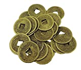 Chinese New Year Good Luck Coins Pack of