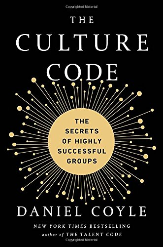Daniel Coyle (Author)(29)Release Date: January 30, 2018 Buy new: $28.00$19.0464 used & newfrom$14.10