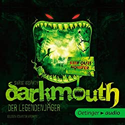 Der Legendenjäger (Darkmouth 1)
