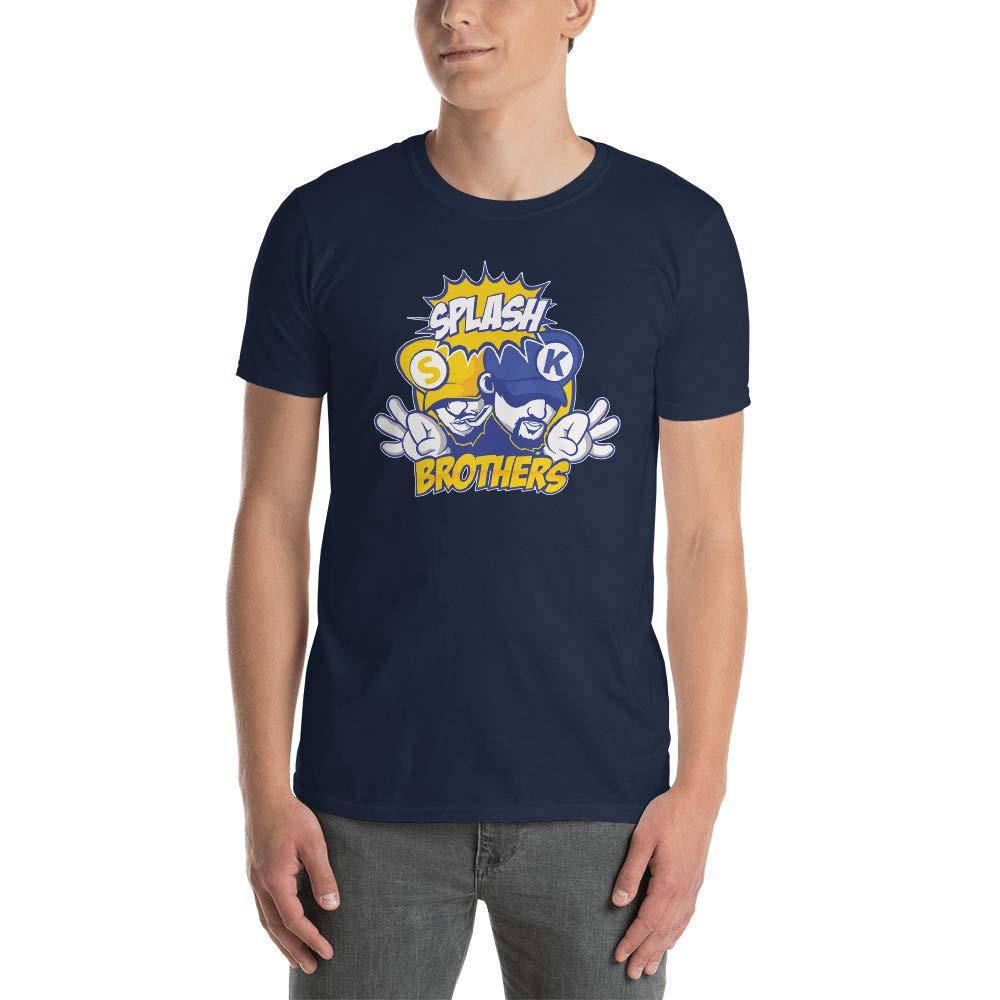 Splash Brothers Stephen And Klay T Shirt