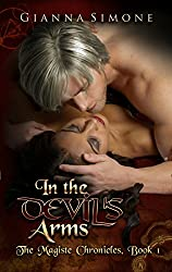In the Devil's Arms (The Magiste Chronicles Book 1)