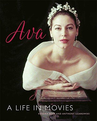 Ava Gardner: A Sentience in Movies