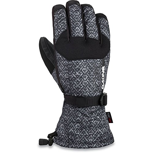 Dakine Men's Scout Gloves, Stacked, S by Dakine