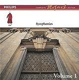 Mozart: Symphony No.1 in E flat, K.16 - 1. Allegro molto