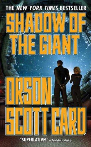 Amazon Shadow Of The Giant The Shadow Saga Book 4 Ebook