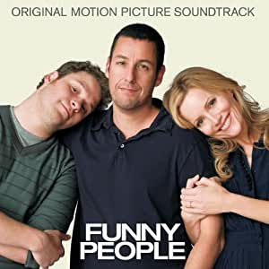 Funny People: Original Motion Picture Soundtrack
