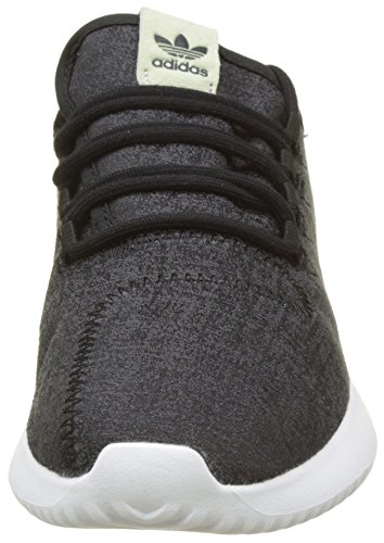 Basse Grey Nero Core Tubular Five Scarpe Ginnastica da Footwear Donna Shadow Black White adidas WwnRqvUxXX