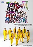 """and TOKYO SKA goes on.."" [DVD]"