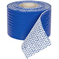 Roberts 50-580 Roll of Indoor Anti-Slip Gripper Tape for Small Rugs, 2-1/2' x 25'