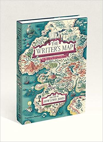 The Writers Map: An Atlas of Imaginary Lands: Amazon.es: Huw Lewis-Jones: Libros en idiomas extranjeros