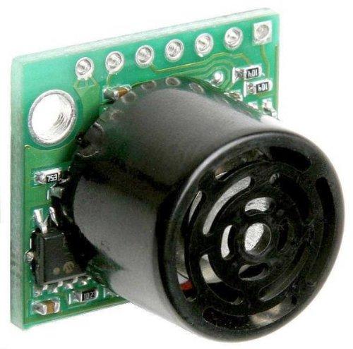 LV-MaxSonar-EZ4 Ultrasonic Range Finder