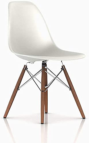 Herman Miller Eames Molded Plastic Dining Chair