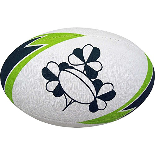 Irish Rugby Balls - Ireland Mini Rugby Ball