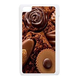 Dairy Milk iPod Touch 4 Case White LMS3923190