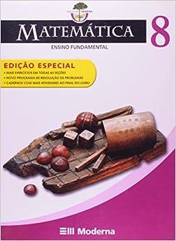 Book Araribá. Matemática 8