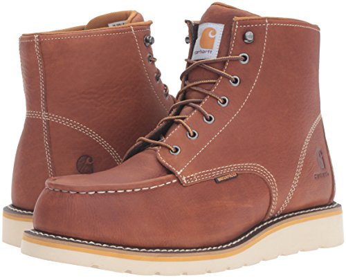 Sorel Madson Moc Toe Waterproof Mens Boots