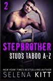Stepbrother Studs: Taboo A-Z Volume 2: A Stepbrother Romance Collection