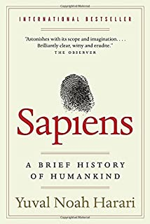 Sapiens: A Brief History of Humankind (0771038518) | Amazon Products