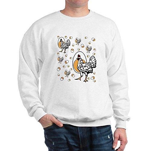 CafePress - Shirt-Roseanne - Classic Crew Neck Sweatshirt