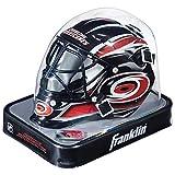 Franklin Sports NHL League Logo Carolina Hurricanes Mini Goalie Mask