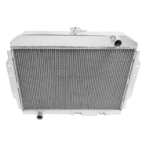 Champion Cooling, 3 Row All Aluminum Radiator for Multiple AMC Models, (Amc American Motors Javelin)