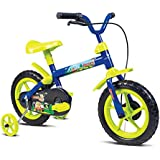 Bicicleta Infantil Verden Jack - Aro 12 com rodinhas