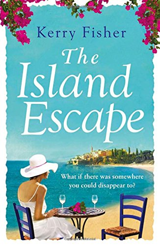 Island Escape Kerry Fisher product image