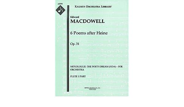 Monologue, Op. 31, No. 1