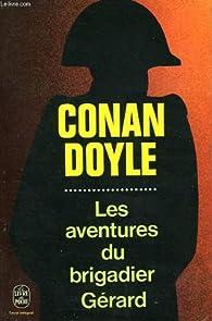 Télécharger Les aventures du brigadier Gérard PDF eBook En Ligne