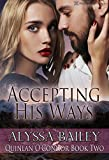 Accepting His Ways (Quinlan O'Connor Book 2)