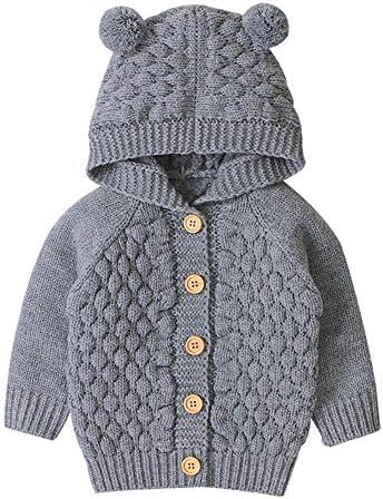 Button design sweatshirt _image1