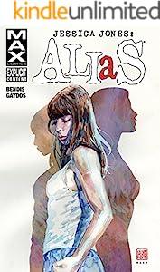 Jessica Jones: Alias Vol. 1 (Alias (2001-2003))