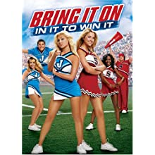 Bring It On: In It to Win It (Full Screen Edition) (2007)