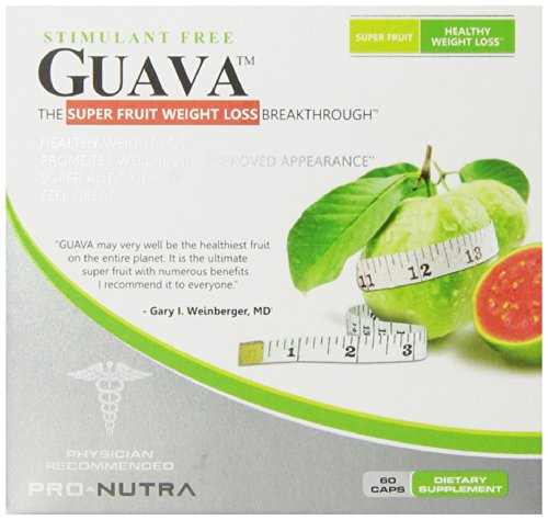 PRO-NUTRA-Guava-60-Count