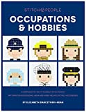 Stitch People Occupations & Hobbies