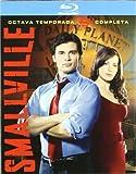 Smallville Temporada 8 Blu-Ray [Blu-ray]