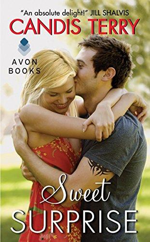 (Sweet Surprise (Sweet, Texas Book 4))