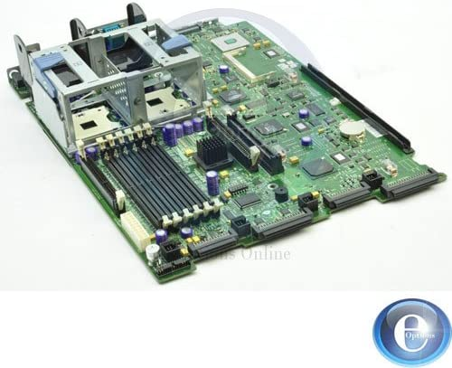 314670-001 Refurbished HP Proliant DL380G3 533 Bus Systemboard