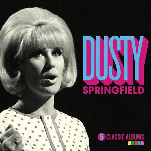 Dusty Springfield - ~FromOrig.45-Atlantic2606 - Zortam Music