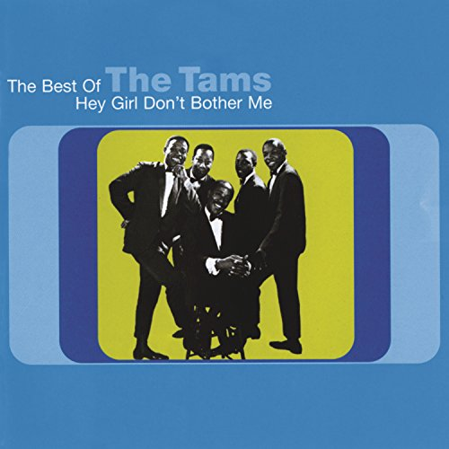 Tam Single (Be Young, Be Foolish, Be Happy (Single Version))
