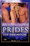 Prides of the Moon, Ann Mayburn, 1613331908