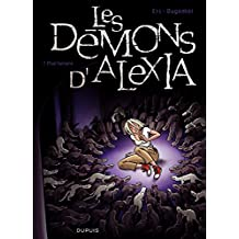 Les Démons d'Alexia - Tome 7 - Chair humaine (French Edition)