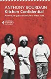 img - for Kitchen Confidential (Italian Edition) book / textbook / text book