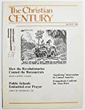 img - for The Christian Century, Volume 100 Number 22, July 20-27, 1983 book / textbook / text book