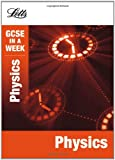 img - for Physics (Gcse in a Week) book / textbook / text book