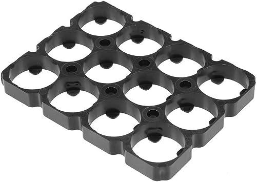 18650 30 Stück der 4x5 Zellen Halter